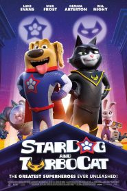 فيلم 2019 Stardog And Turbocat