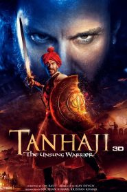 فيلم Tanhaji: The Unsung Warrior 2020