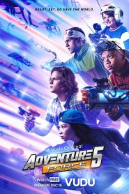 فلم Adventure Force 5 2019