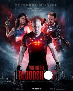 فيلم Bloodshot 2020