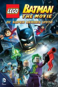 فيلم ليغو باتمان The Lego Batman Movie 2013