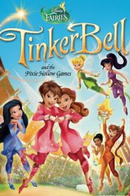 فيلم Tinker Bell The Pixie Hollow Games 2011