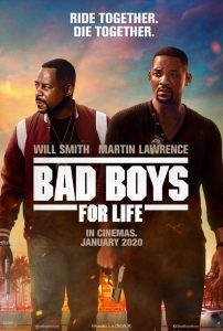 فيلم Bad Boys For Life 2020