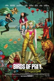 فلم Birds of Prey 2020