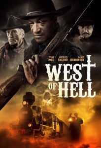 فيلم West Of Hell 2018