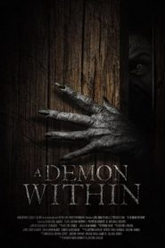فيلم A Demon Within 2017