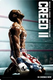 فيلم كريد Creed II 2018