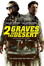 فيلم 2 Graves in the Desert 2020