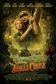 فيلم غابة كروز Jungle Cruise 2020
