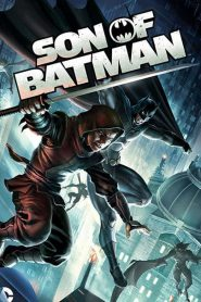 فيلم Son Of Batman 2014 ابن باتمان