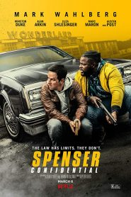 فيلم Spenser Confidential 2020