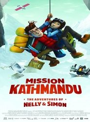 فلم ميشن كاثماندو: ذي ادفينتشرز اوف نيلي اند سايمون Mission Kathmandu: The Adventures of Nelly Simon 2017