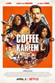 فيلم قهوة وكريم Coffee and Kareem 2020