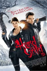 فيلم Hansel and Gretel 2013 هانسل وغريتل