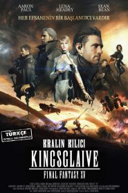 فيلم Kingsglaive: Final Fantasy XV 2016 فاينال فانتازي 15 مترجم
