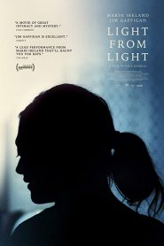 فيلم ضوء من ضوء Light from Light 2019