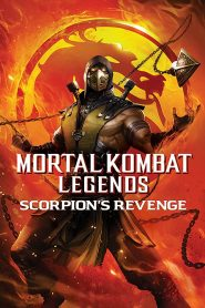 فيلم Mortal Kombat Legends: Scorpions Revenge 2020