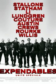 فيلم المرتزقة The Expendables 2010