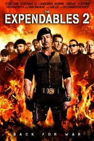 فيلم المرتزقة 2 The Expendables 2 2012