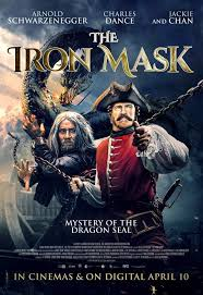 فيلم سر القناع الحديدي Journey to China: The Mystery of Iron Mask 2019