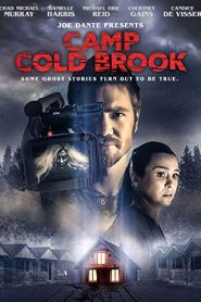 فيلم Camp Cold Brook 2018
