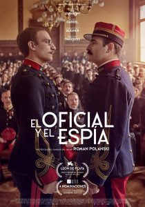 فيلم ضابط وجاسوس An Officer and a Spy 2019