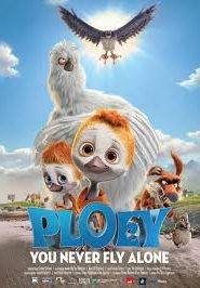 فيلم بولوي- لن تحلق وحيدًا أبدًا Ploey – You Never Fly Alone 2018