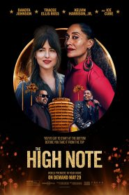 فيلم The High Note 2020