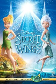 فيلم تينكربيل وسر الأجنحة Tinker Bell and the Secret of the Wings 2012
