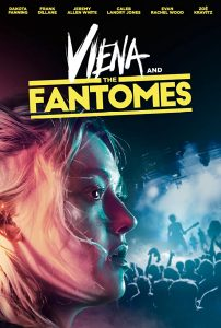 فيلم Viena and the Fantomes 2020