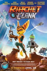 فيلم راتشيت وكلانك Ratchet and Clank 2016