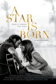 فيلم ولادة نجمة A Star is Born 2018