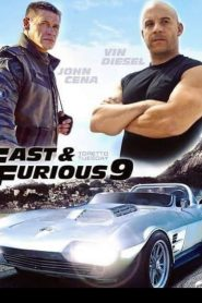 فيلم F9 السرعة والغضب Fast and Furious 2021