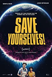 فيلم انقذ نفسك Save Yourselves 2020