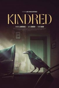 فيلم نوع Kindred 2020