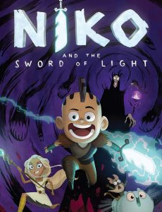 مسلسل الكرتون Niko and the Sword of Light