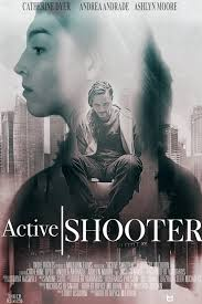 فلم قناص نشط  Active Shooter 2020