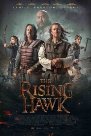 فيلم الصقر الصاعد The Rising Hawk / Zahar Berkut /Fall of a Kingdom 2019