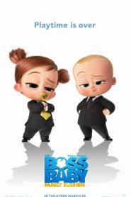 فيلم الطفل الزعيم 2 The Boss Baby 2 2021 – (The Boss Baby: Family Business)