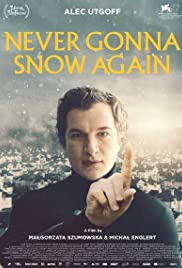 فيلم Never Gonna Snow Again 2020