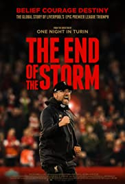 فيلم The End of the Storm 2020