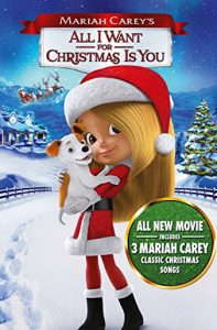 فلم All I Want for Christmas Is You 2017