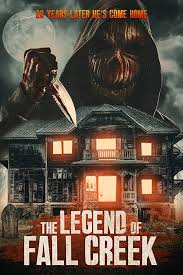 فيلم Legend of Fall Creek 2021