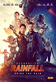 فيلم Occupation: Rainfall 2020
