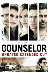 فيلم The Counselor 2013 المستشار