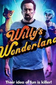 فلم Willys Wonderland 2021