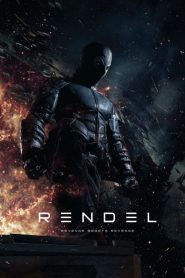 فيلم Rendel: Dark Vengeance 2017 ريندل