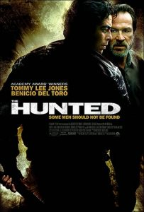 فيلم مطارد The Hunted 2003