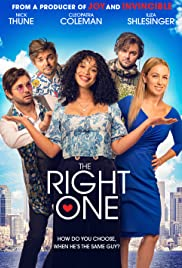 فيلم The Right One 2021