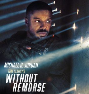 فيلم بلا ندم Tom Clancy's Without Remorse 2021